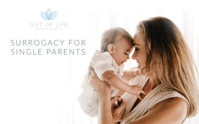 Surrogacy for Single Parents